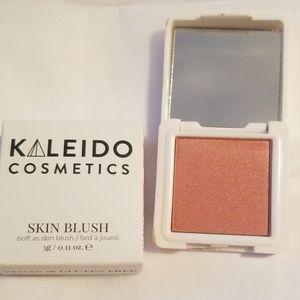 5/25 bundle. Kaleido Cosm Skin Blush